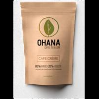 Ohana Café Crema Blend